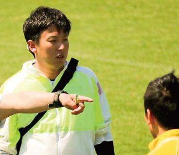 三京 正秀さん